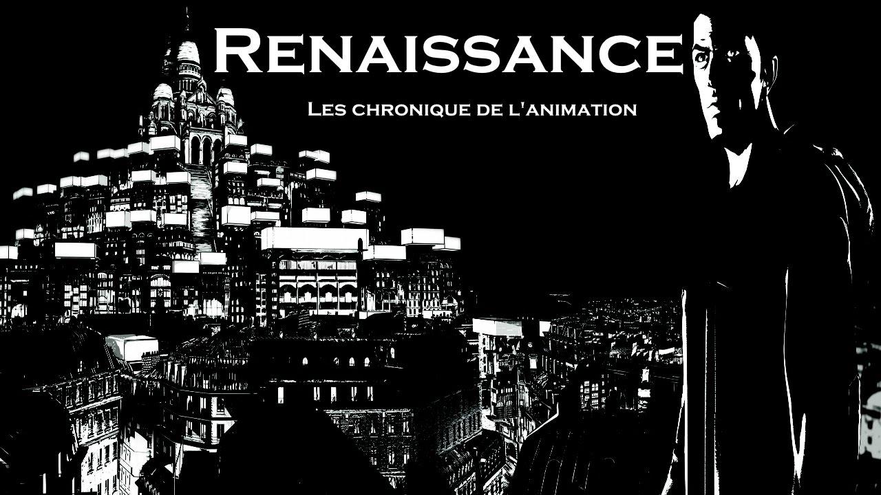 Download Les Chroniques de L'animation-Renaissance