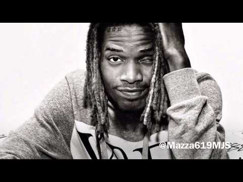 Fetty Wap - D.A.M (Dats All Me) [Chipmunk Version]