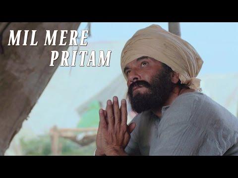 Mil Mere Pritam   Eh Janam Tumhare Lekhe   Pavan Raj Malhotra   Releasing 30th Jan 2015