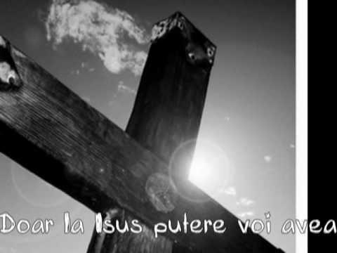 Emanuel Boca - Doar la Isus