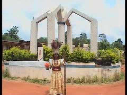 Queen Theresa Onuorah - Nwata Bulu Mmanwu Anyi Uzo