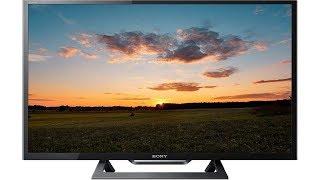 Sony BRAVIA KLV 32R412D TV Detail Specification