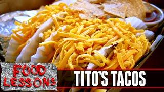 LA's Best Hard-Shell Taco