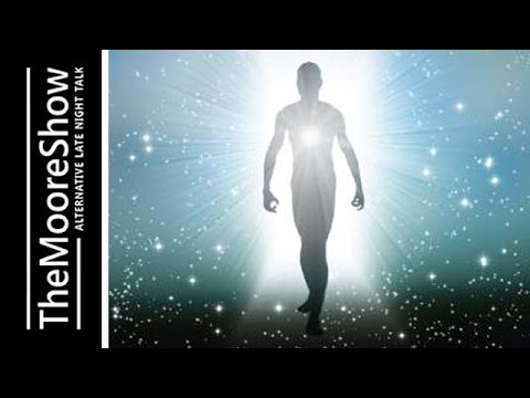 Consciousness and the Physics of the Soul with Brooks Agnew