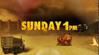 Star Gold: Premiering Baadshaho on Sunday, 15th October at 1 PM
