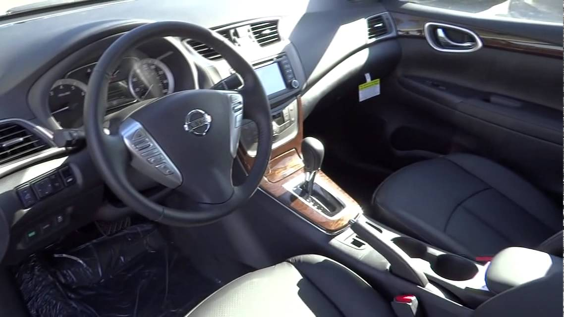 2014 Nissan Sentra San Bernardino Fontana Riverside