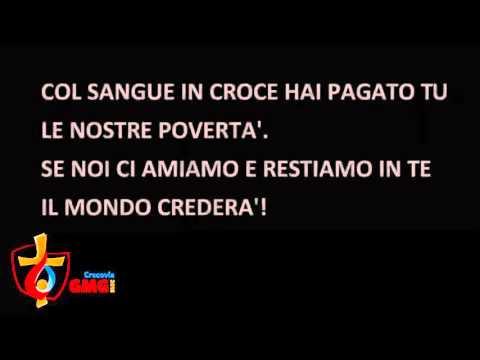 INNO ITALIANO GMG CRACOVIA 2016 CON TESTO