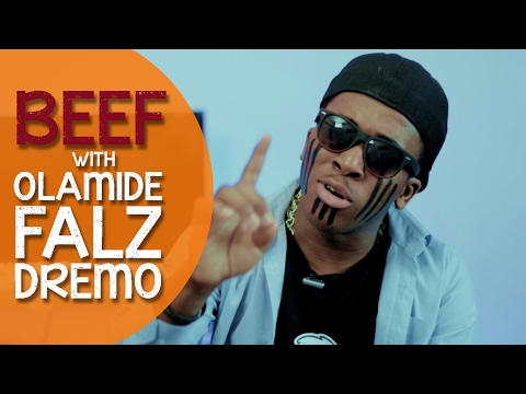Video(skit): Twyse Ereme - Beef With Olamide, Falz & Dremo