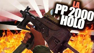 ZULA gameplay español - Jugando con la PP-2000 HOLO