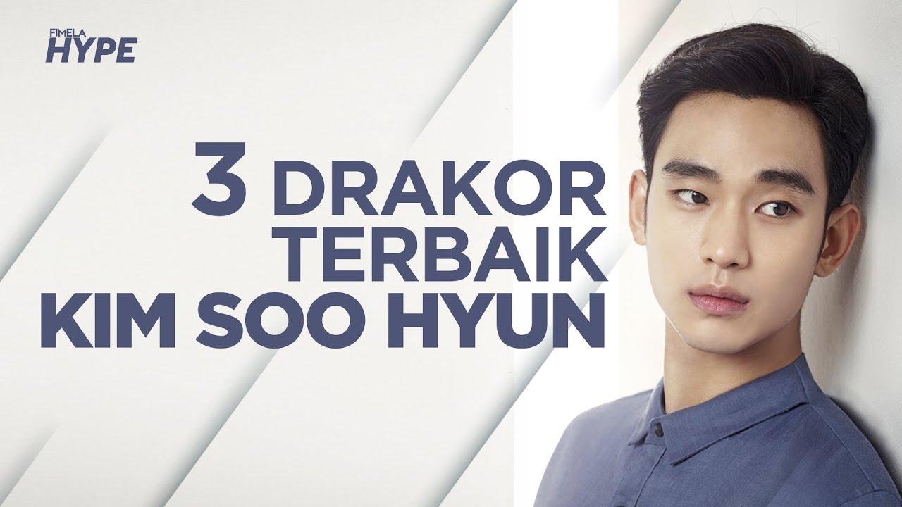 3 Drakor Terbaik Kim Soo Hyun
