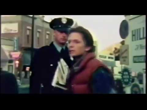 BACK TO THE FUTURE DELETED SCENES バック・トゥ・ザ・フューチャー 未公開シーン 1
