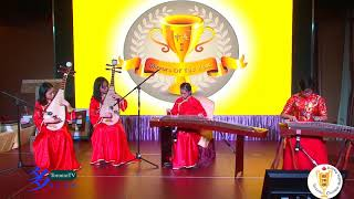 TCMA Gala Performance- Toronto Chinese Music School- 20190309