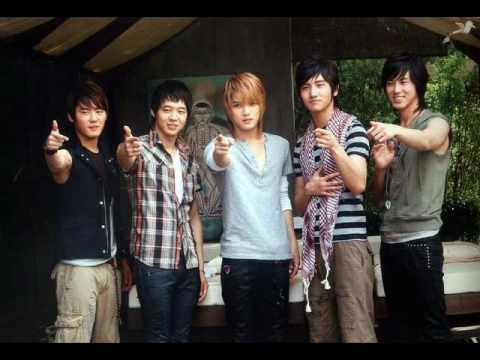 forever love TVXQ