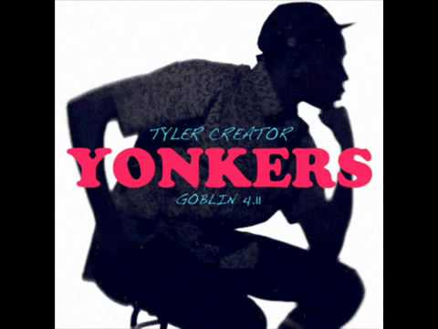 Tyler The Creator - Yonkers instrumental