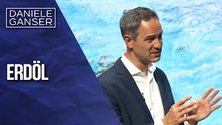 Dr. Daniele Ganser: Können wir das Erdöl verlassen? (Luzern 2. Juni 2021)