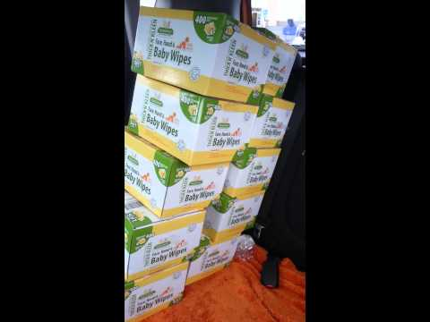 Toys R Us Baby Wipes