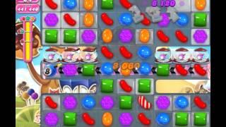 candy crush saga  level 538 ★★★