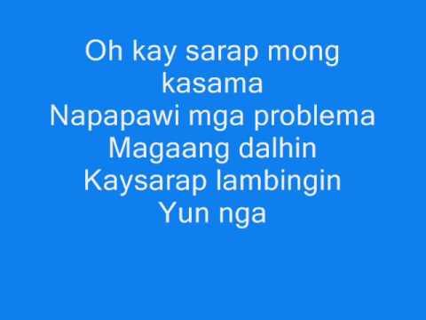 can't help falling inlove tagalog version lyrics meteor garden