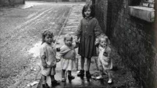 BEASLEY STREET - JOHN COOPER CLARKE