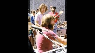 Bob Weir & Brent Mydland - Hey Jude (Berkeley 7/10/88 )