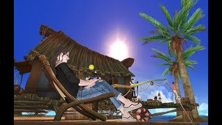 [MSTAR KR] Fishing lounge preview