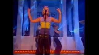 Louise - Beautiful Inside - Top Of The Pops - Friday 10th November 2000