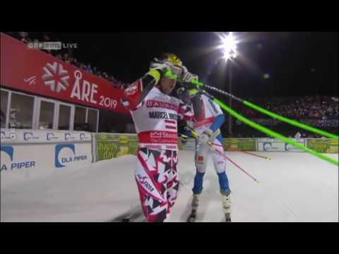 Marcel Hirscher   A Legend   Best of 2016