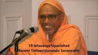 10 Ishavasya Upanishad