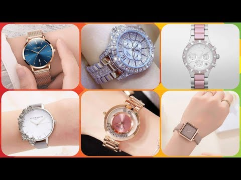 Ultimate Wrist Watches Collection // Latest Designs Of Watches