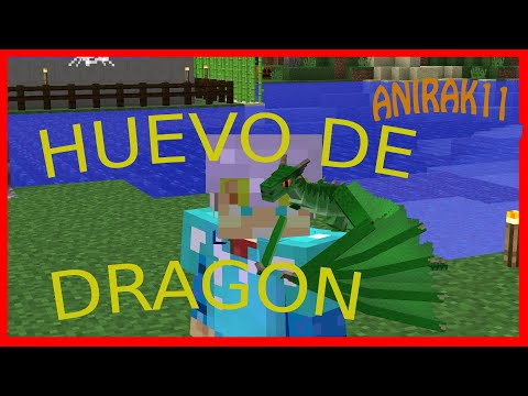 🍚INCUBAR Un HUEVO De DRAGON🍚 - (ICE And FIRE) - Minecraft Con Mods #26
