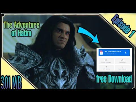 Download The Adventure of hatim episode 1 Free Download    Full episode   Hatim vs zargam fight   Hatim EP 1