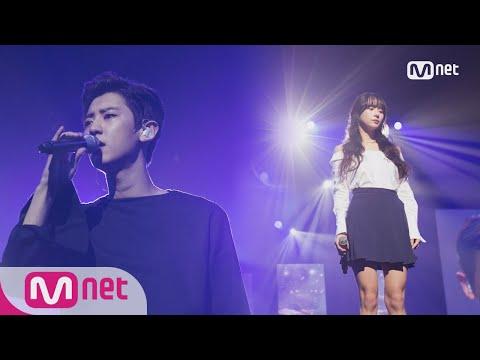 [KCON AUSTRALIA] Chan Yeol+Seola - Stay with MeㅣKCON 2017 AUSTRALIA x M COUNTDOWN 171005 EP.544