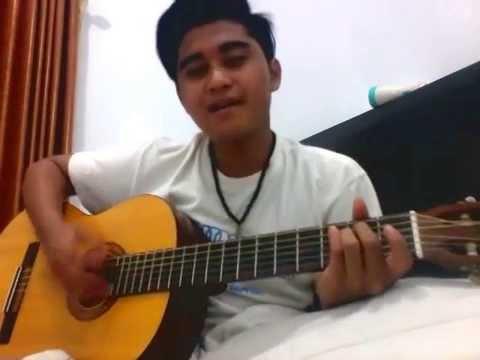 lagu terakhir untukmu (cover by irfan )