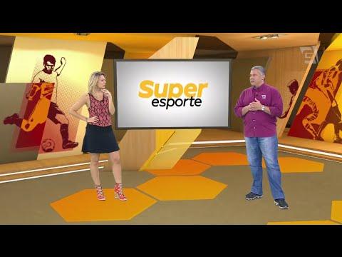 Super Esporte - Completo (09/10/15)