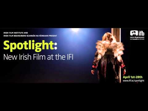 IFI Spotlight Discussion: A National Cinema in the Global Age?