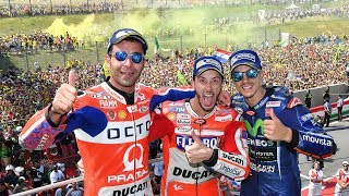 Video MotoGP Rewind: A recap of the #ItalianGP download MP3, 3GP, MP4, WEBM, AVI, FLV September 2018