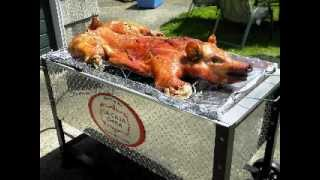 Pig Roast And Catering All Events Michigan And Grand Rapids Company Picnic