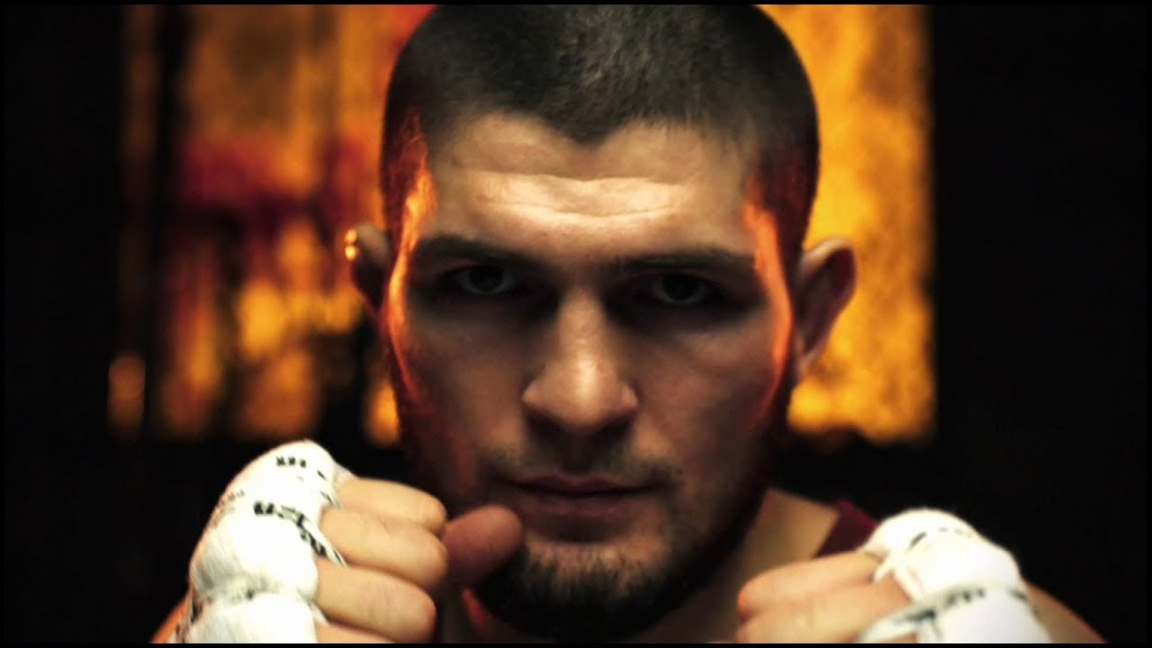 UFC 242: Khabib vs Poirier - Promo боя / Fight Announced