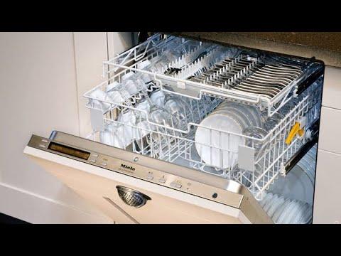 Miele Dishwasher Isn T Draining 3 Minute Quick Fix