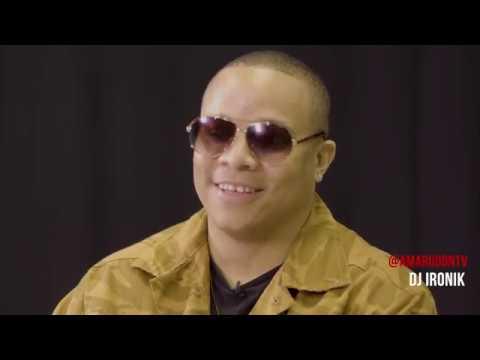 "DJ Ironik Interview: ""The Learnt Lessons"" | @DJironik"