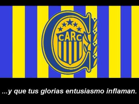 Himno de Rosario Central
