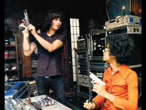 The Mars Volta - Sympathy for Delicious