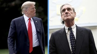 Trump's lawyers to answer some Mueller questions