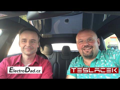 #60 ElectroDad | Teslacek