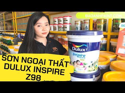 giá sơn nội thất dulux