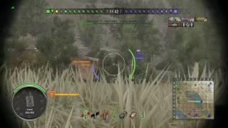 World of Tanks PS4 AMX ELC bis Master