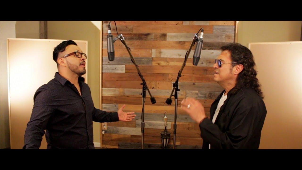 Grupo Bryndis ft Roberto Verduzco de industria del amor - Cuando Un Hombre Llora - Video Oficial