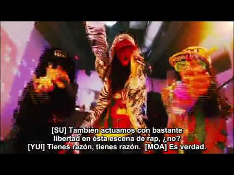 Babymetal Music Video Audio Commentaries [Sub Español]