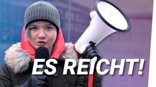 """Franziska Schreiber: """"Hier versagt Deutschland – das denkt ihr!"""""""
