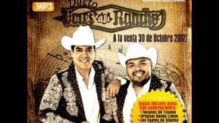 La Prietita Que Yo Quiero - Dueto Voces Del Rancho